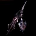 MHWI-Gunlance Render 003
