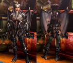 F dragonXRR gun