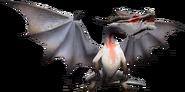 2ndGen-White Fatalis Render 001