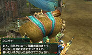 MHGen-Kokoto Village Screenshot 012