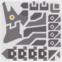MHO-Black Gravios Icon