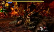 MH4U-Black Gravios Screenshot 005