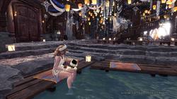MHWI-Seliana (Great Hall) Screenshot 2