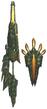 FrontierGen-Gunlance 023 Low Quality Render 001