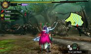 MH4U-Black Gravios Screenshot 009