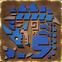 FrontierGen-Azure Rathalos Icon 02