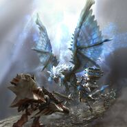 FrontierGen-Zerureusu Artwork 001