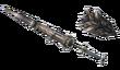 MH4-Gunlance Render 006