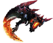 MHGen-Incinerating Blade Glavenus Render 001