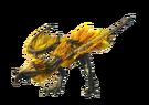 MHO-Gold Hypnocatrice Render 001