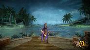 MHO-Great Fortress Lake Screenshot 001
