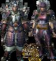 Chanagable-Blademaster