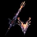 MHWI-Gunlance Render 029