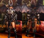 F dragonXR ken