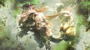 FrontierGen-Zenith Inagami and Amatsu Artwork 001