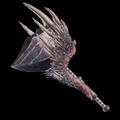 MHW-Hammer Render 003