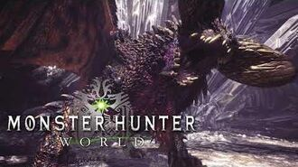MHW OST Arch Tempered Nergigante Battle And Victory Theme