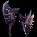 MHWI-Sword and Shield Render 002