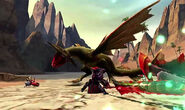 MH4U-Cephadrome Screenshot 004
