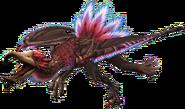 FrontierGen-Breeding Season Hypnocatrice Render 002