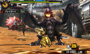 MH4U-Gravios Screenshot 001