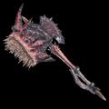MHW-Hammer Render 004