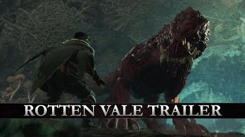 Monster Hunter World - Rotten Vale Trailer