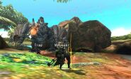 MH4U-Gravios Screenshot 006