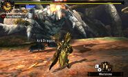 MH4U-Gravios Screenshot 008