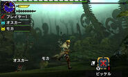 MHGen-Ancient Forest Screenshot 007