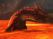 FrontierGen-Lavasioth Subspecies Screenshot 002