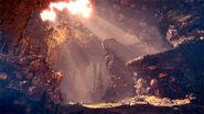 MHW-Cavernes d'El Dorado Screenshot 001