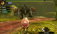 MH4U-Black Gravios Screenshot 011