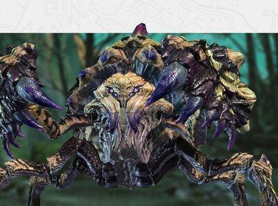 MHO-Dread Baelidae Render 001