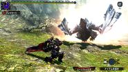 MHXX-Barufaruku Screenshot HD 001