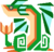 MH10th-Green Plesioth Icon