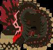 MHWI-Savage Deviljho Icon