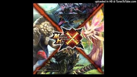 Monster Hunter X OST - Jumping Outlaw ~ Dos Maccao (Great Maccau Battle Theme) + Download