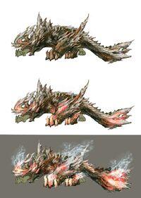 FrontierGen-Keoaruboru Concept Art 001