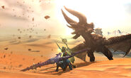 MH4U-Diablos Screenshot 007