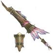 FrontierGen-Gunlance 005 Low Quality Render 001