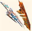 FrontierGen-Long Sword 022 Low Quality Render 001