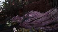 MHWI-Pink Rathian Screenshot 6
