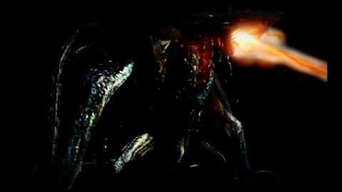 Gogmazios ゴグマジオス - Battle Theme Phase 1 of 2 Monster Hunter 4 モンスターハンター4G
