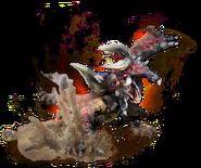 MHXX-Deviant Diablos Render 002