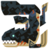 MHWI-Lavasioth Icon