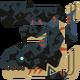 MHWI-Lavasioth Icon