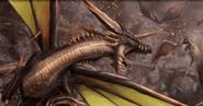 MHFG-Loading Screen Art 001