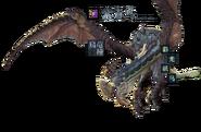 MHOL-Purple Gypceros Render 001