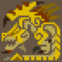 MHXX-Gold Rathian Icon